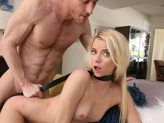 Young naked blonds