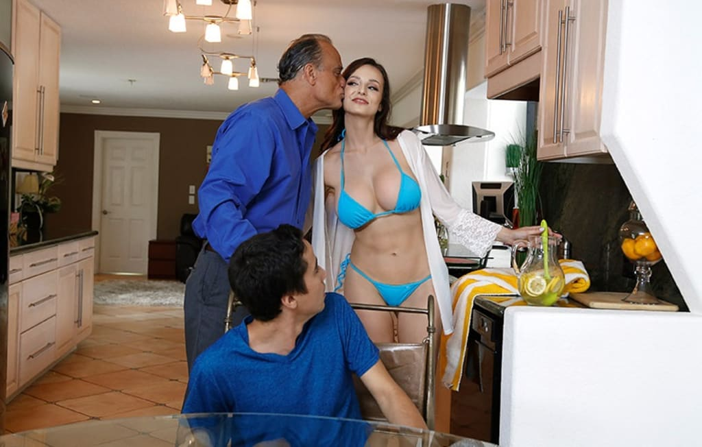 real sex hbo streaming